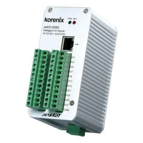 DO Ethernet I/O Server