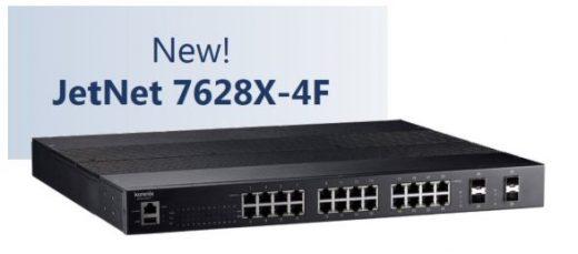 Ethernet switch 7628X