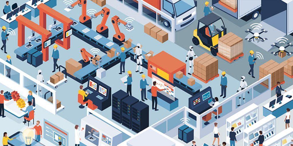 Otomasyon ve M2M Uygulamaları