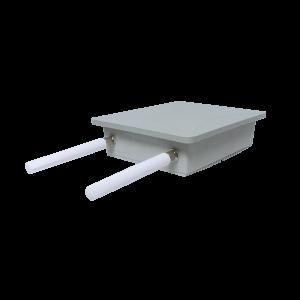 Dış Mekan Smart City Box SCB400 / LTE NBIoT WLAN PoE Modbus RS485 DIO USB Bulut, AWS, Azure, ThingsBoard