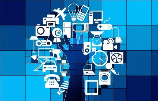 Internet of Things - Nesnelerin İnterneti
