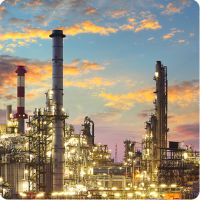Sektörler - Endüstriyel Tesisler