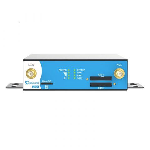 Endüstriyel Programlanabilir Router - Ursalink UR71
