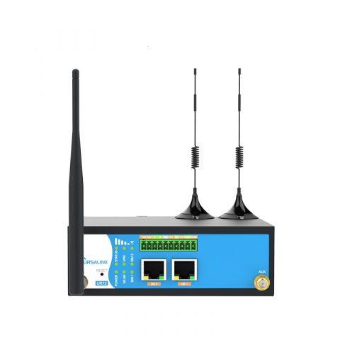 Endüstriyel Programlanabilir Router - Ursalink UR72